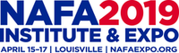NAFA 2019 Institute & Expo logo